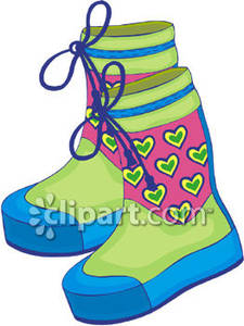 Boots clipart winter boot Clipart Clipart Snow Boots Boots