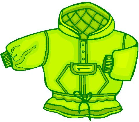 Coat clipart snow jacket Clip Coats Download Clipart on