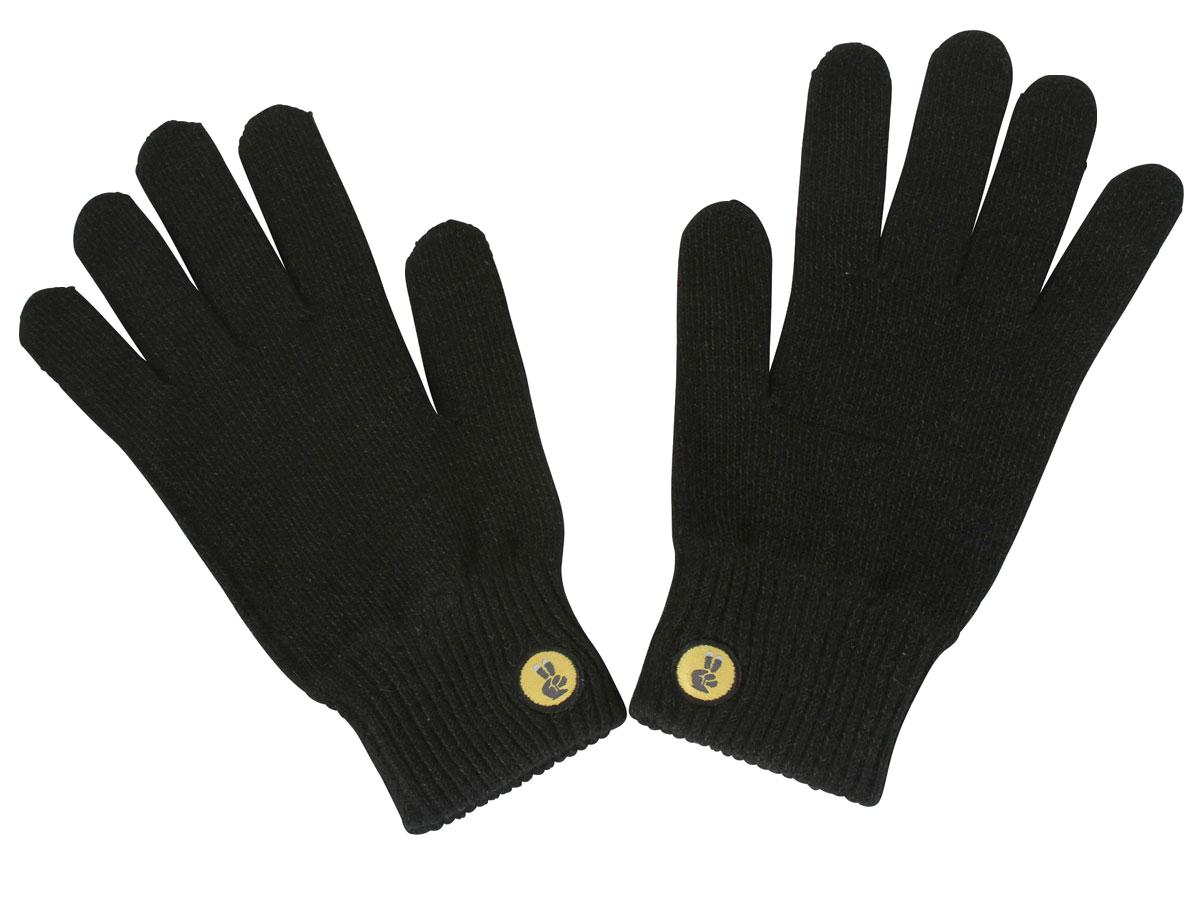 Glove clipart winter gear Gloves Touchscreen  Winter Black