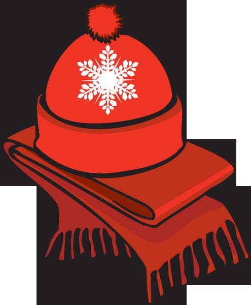 Glove clipart winter gear Warm Kids We're Advertising First