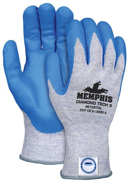 Glove clipart work glove Safety Gloves 9672DT5 MCR