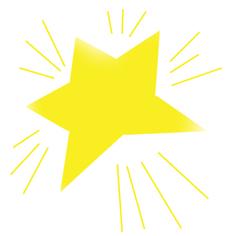 Glow clipart Yellow Clipart Cliparts Glow Clip