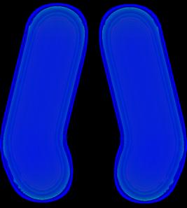 Glow clipart Saphire Art Clip com online