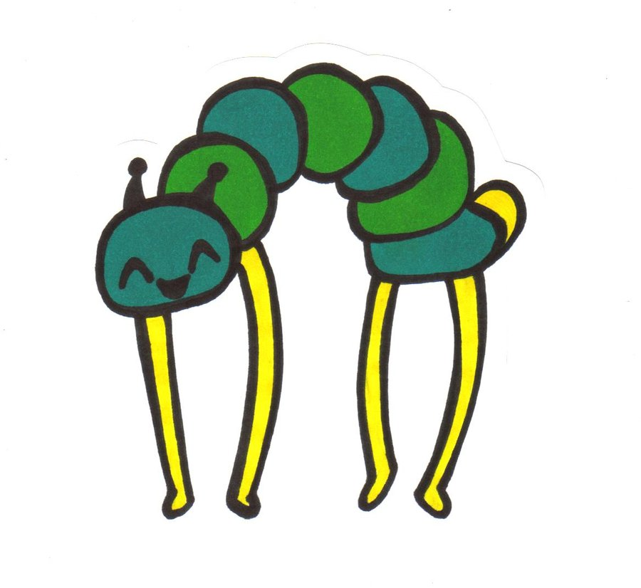 Glowworm clipart The clipart glow Clipart clipground