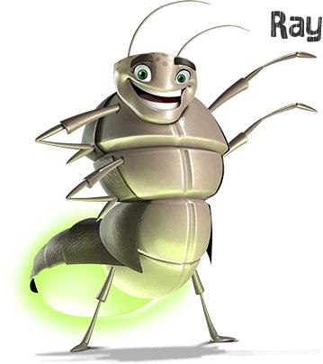 Glowworm clipart The Worm VBS Cave the