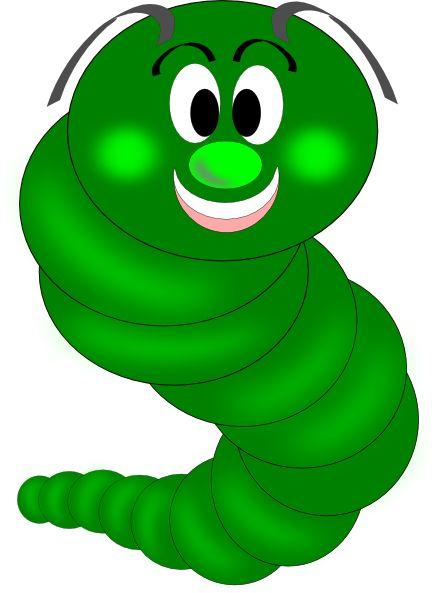 Glowworm clipart Logo and on this Glowworm