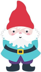Gnome clipart Manning on and more on