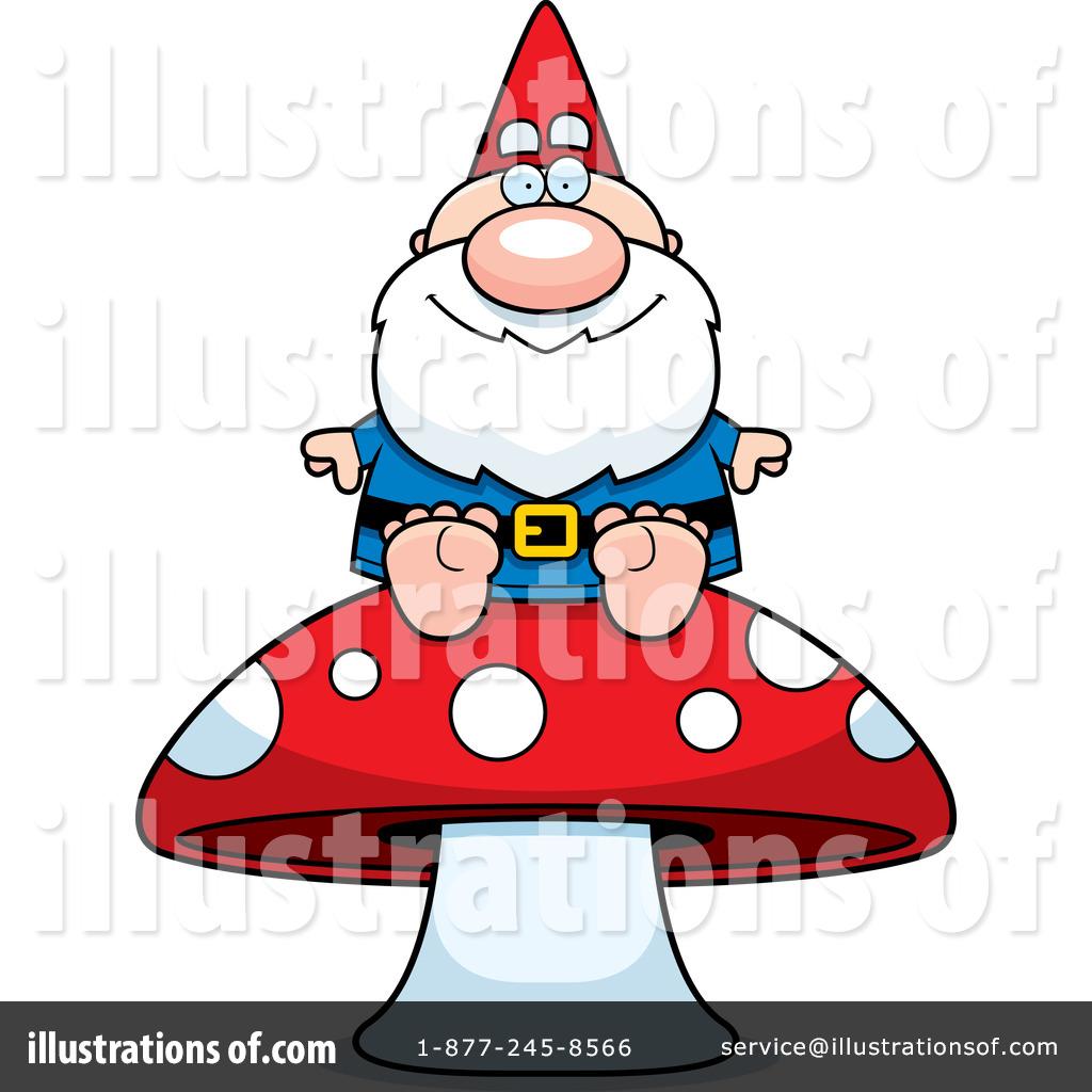 Gnome clipart Illustration Gnome Clipart Thoman by