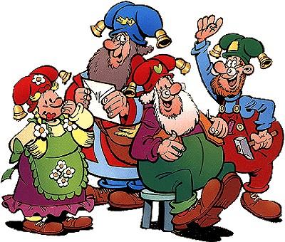 Gnome clipart animated Plop art clip plop Gnome