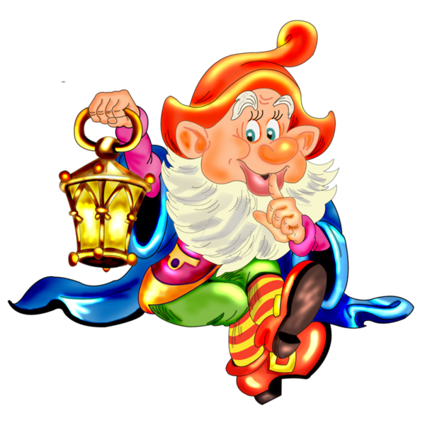 Gnome clipart animated * MeloAnimated Pinterest GnomeClipartShip GNOMES