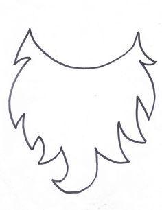 Drawn beard snow Men Pinterest Best clipart get