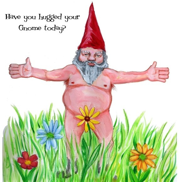 Gnome clipart lawn About on and Lawn images