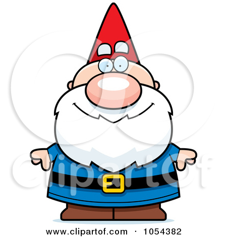 Gnome clipart lawn  Gnomes Collection gnome Garden