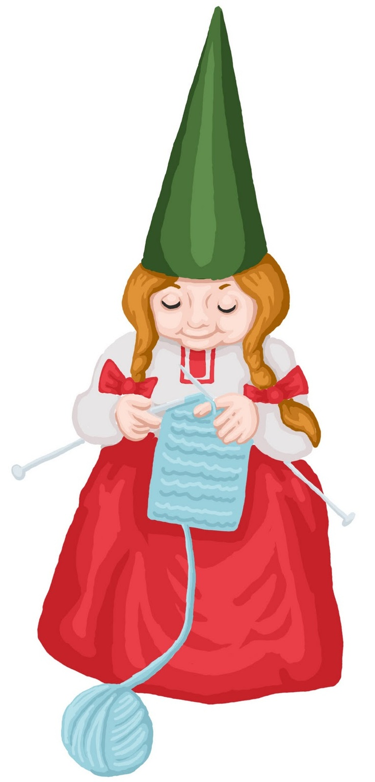 Gnome clipart love Handpicked on more Swedish in