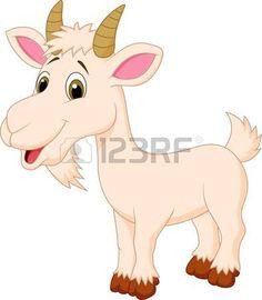 Mountain Goat clipart chiva #9