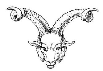 Goats Head clipart Art jpg File:Goat Wikimedia File:Goat