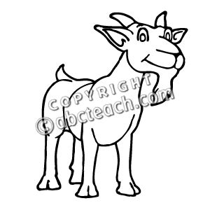 Billy Goat clipart baby goat Clipart Free Billy billy%20goat%20clipart Clipart