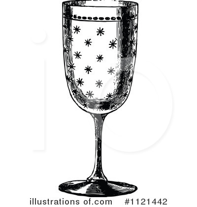 Goblet clipart Illustration Vintage by Prawny #1121442