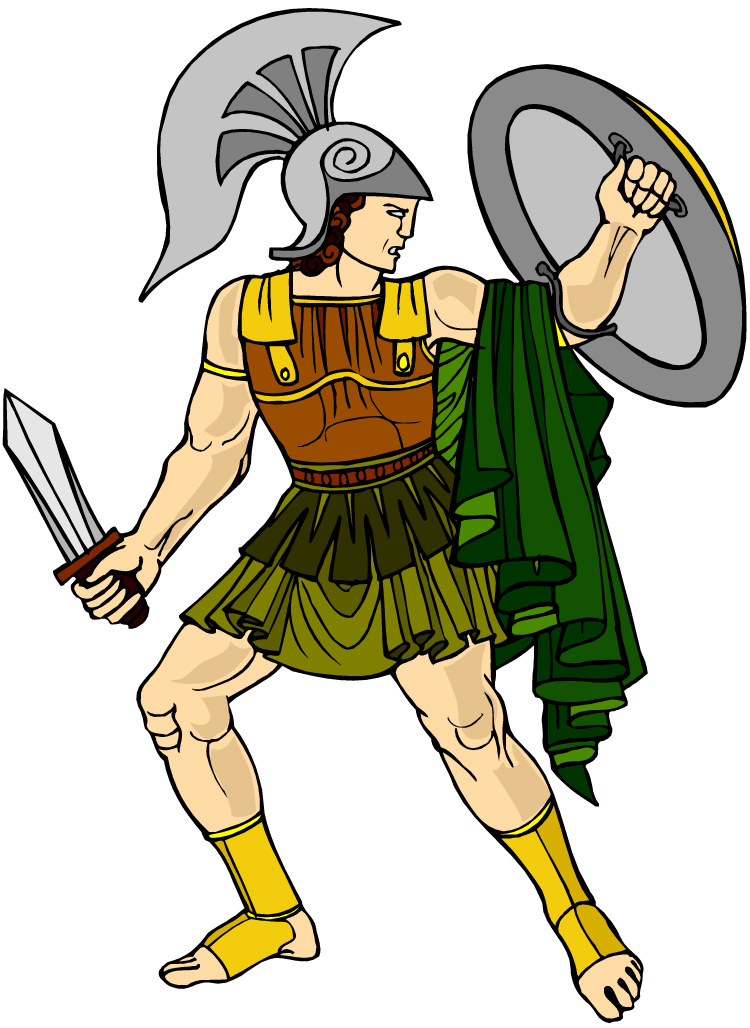 Gods clipart lightning Angry clipart greek greek Mythology