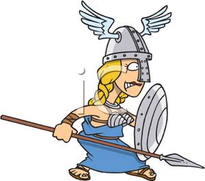 Spear clipart animated Picture: Norse The Picture: Clipart