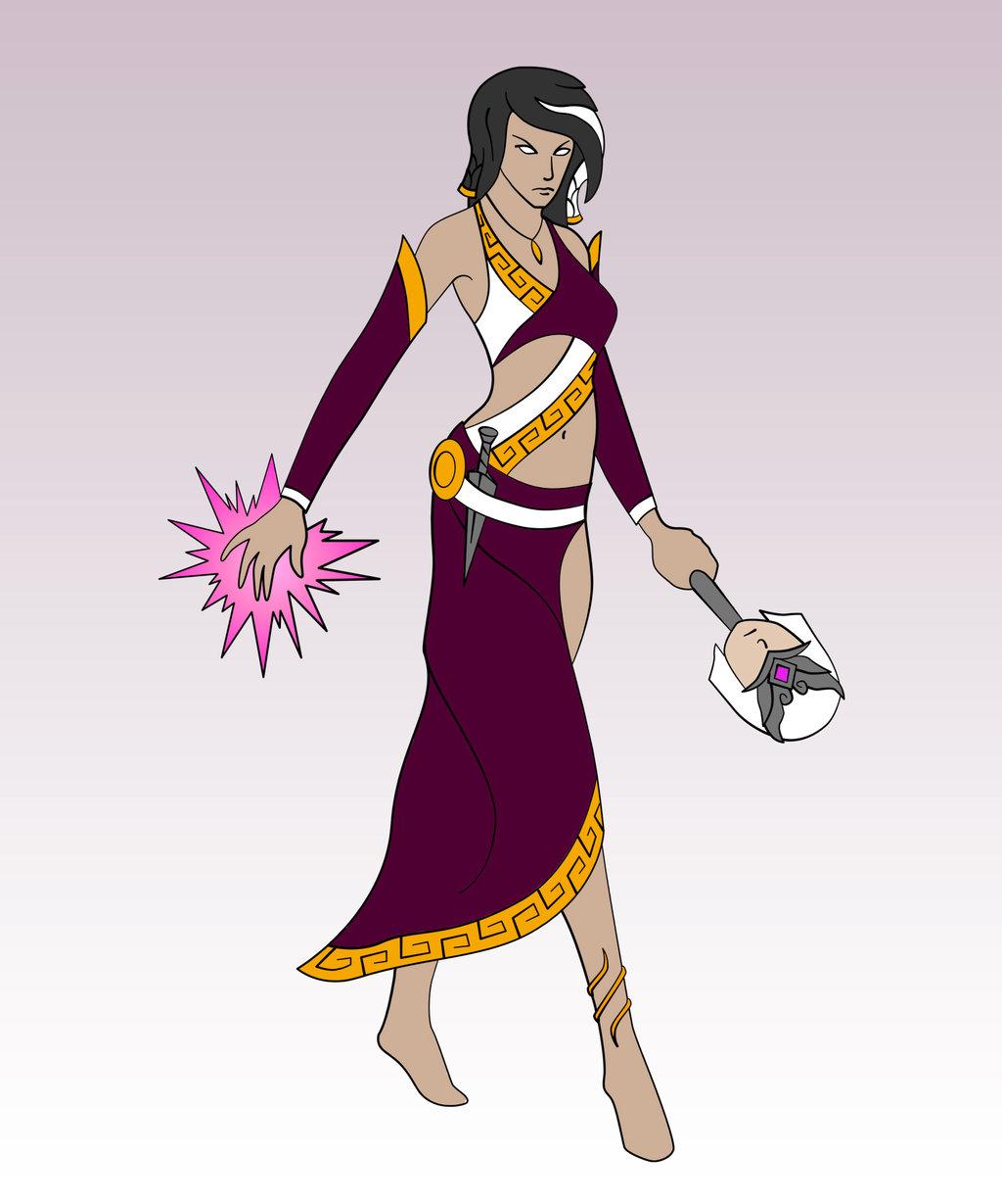 Goddess clipart eris Chaos  Eris of Goddess