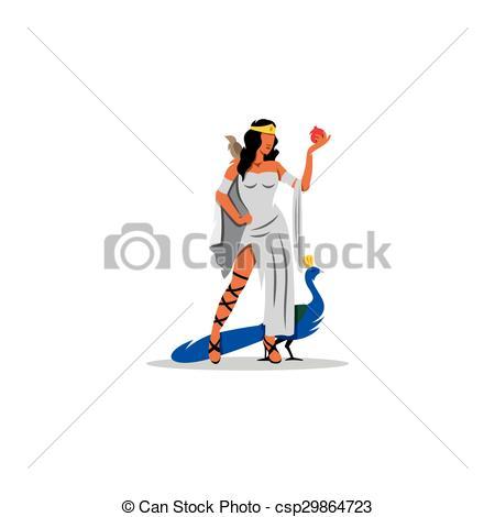 Mythology clipart hera Hera Mythological Mythological marriage women