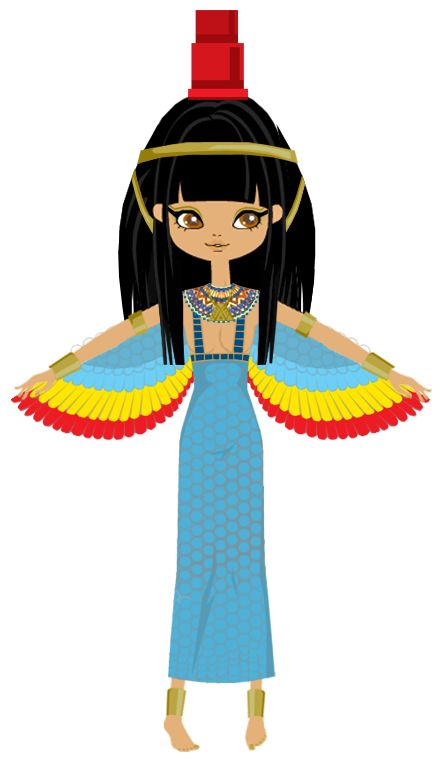 Isis clipart egyption Isis Egyptian 25+ Isis com