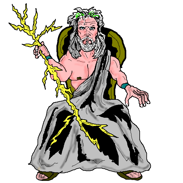 Mythology clipart goddess > Art > Greek Gallery