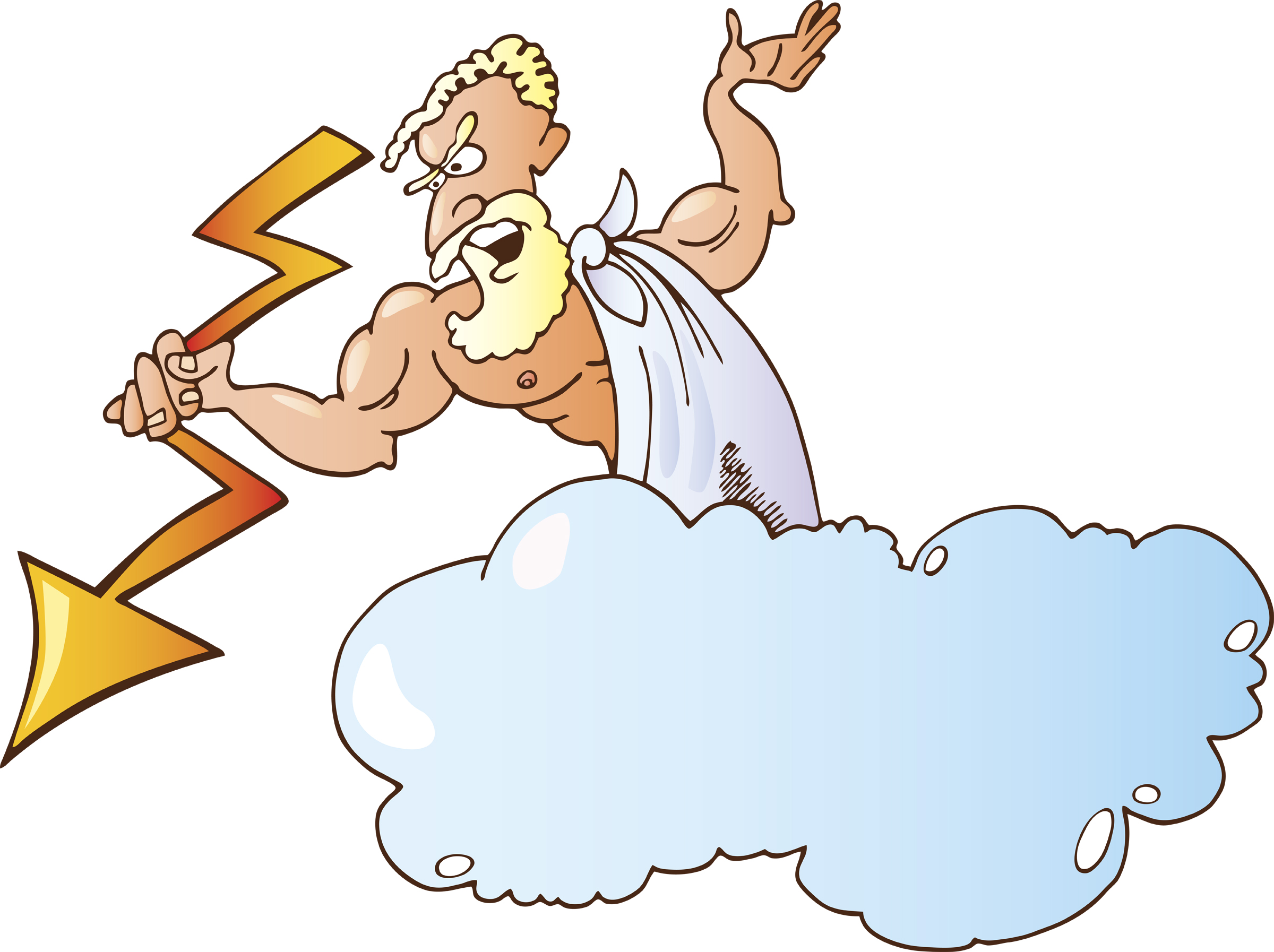 Goddess clipart zeus greek god 2012 best about 13 on