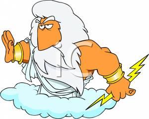 Gods clipart #10
