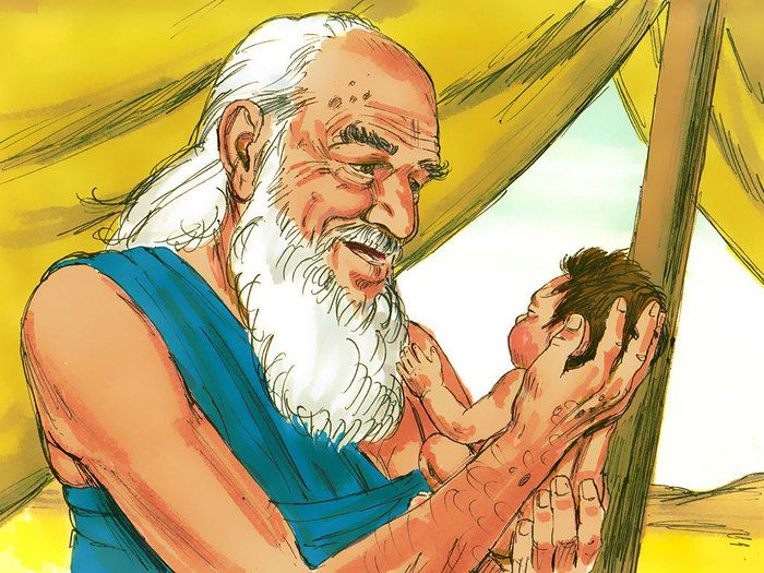 Gods clipart abraham Clipart / Bible: voor for