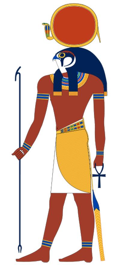 "Gods clipart amen RA SUN GOD"" OF GODS"