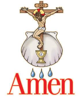 Gods clipart amen Things God God Amen ·