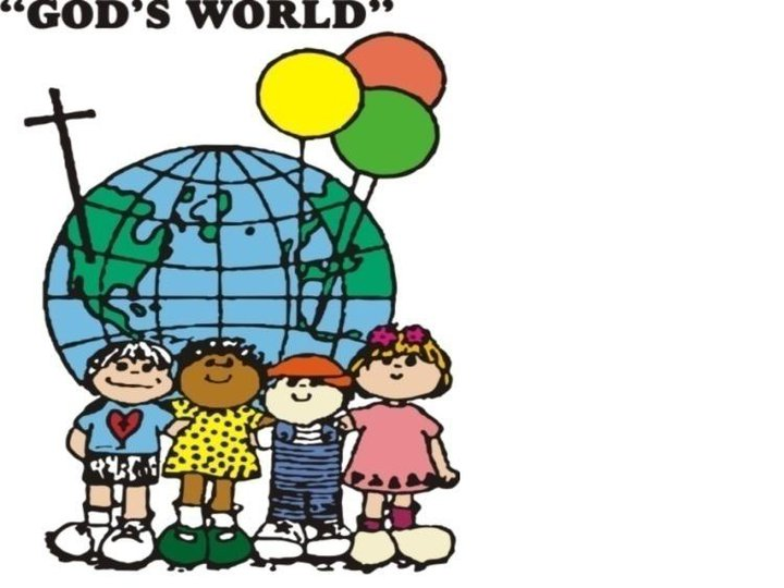 Gods clipart care CHILD PRESCOTT WORLD GOD'S CENTER