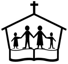 Gods clipart catholic God 101 Family Family of