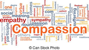 Religion clipart compassion Compassion 1 royalty and background