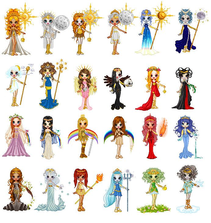 Gods clipart cute Find 11 Gods Pinterest and