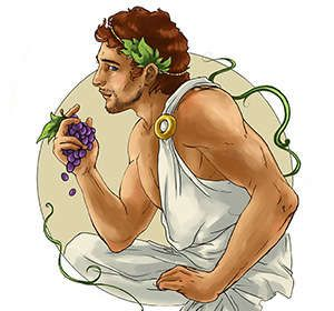 Greece clipart dionysus 102 god best about Grecolatino