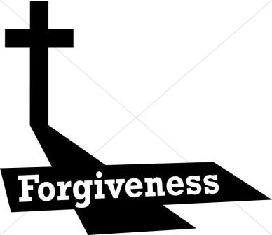 Haven clipart jesus forgiveness My 2 God