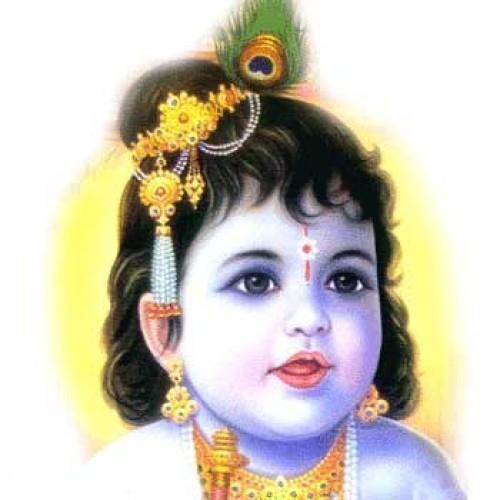 Gods clipart god krishna baby Lord Krishna Child Wallpapers Cute