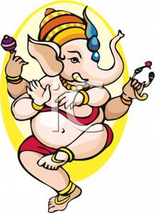 Indian clipart ganesh Download Download Gods clipart #5
