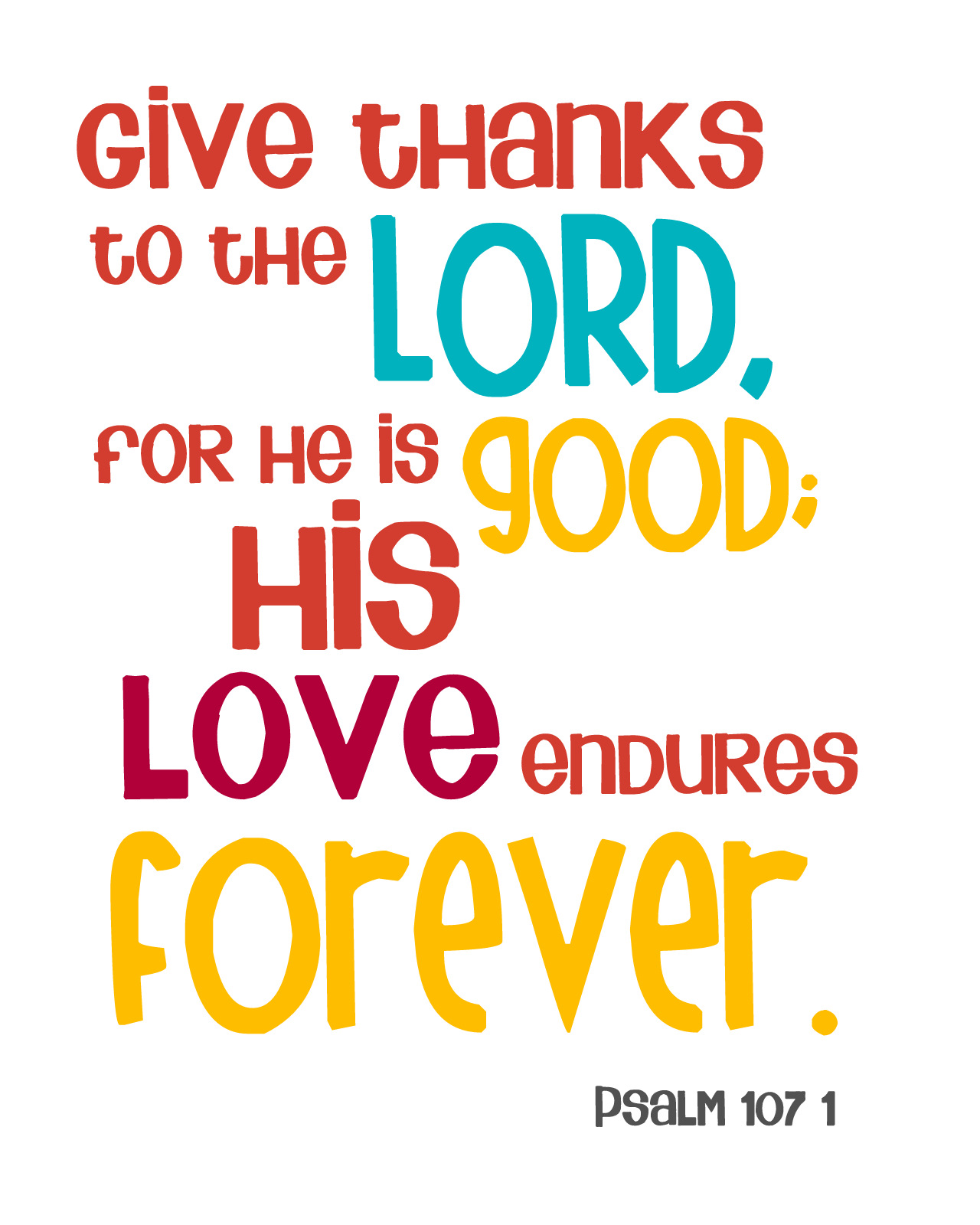 Gods clipart god loves you By Gods praising a Verse
