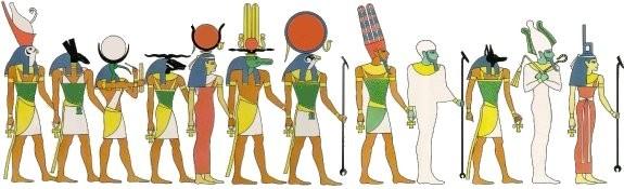 Gods clipart goddess Gods WebSites Document Egyptian Goddesses