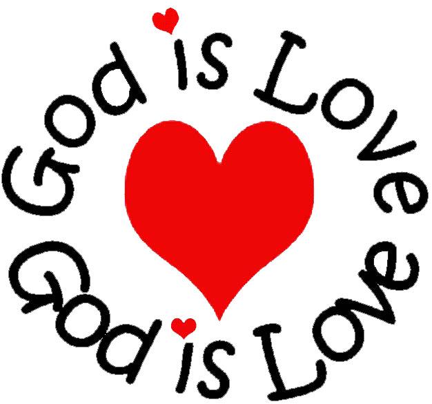 Gods clipart god's love Never Gods Images Free Clipart
