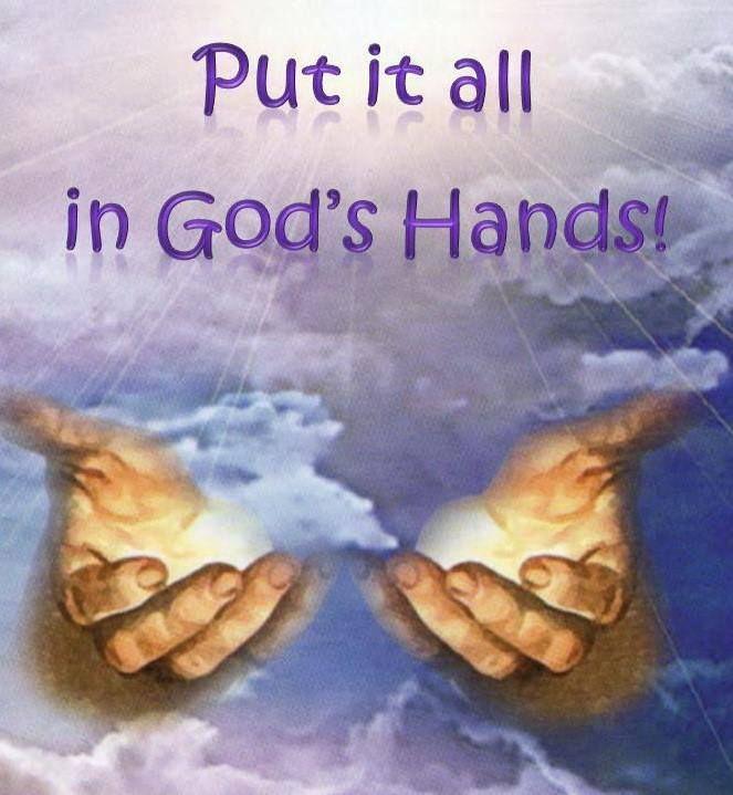 Gods clipart hand palm Praying Hands God's ideas on