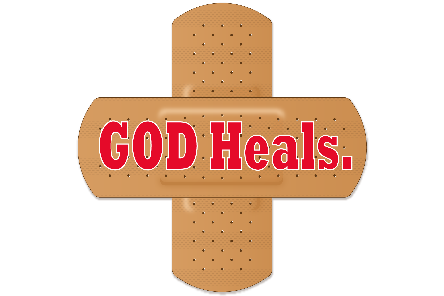 Gods clipart healing A Youth Healing Christian is