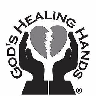 Gods clipart healing Hands God's God's Twitter Healing