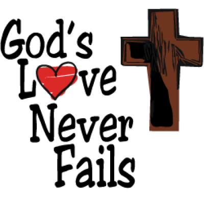 Gods clipart healing With  saying I Loves
