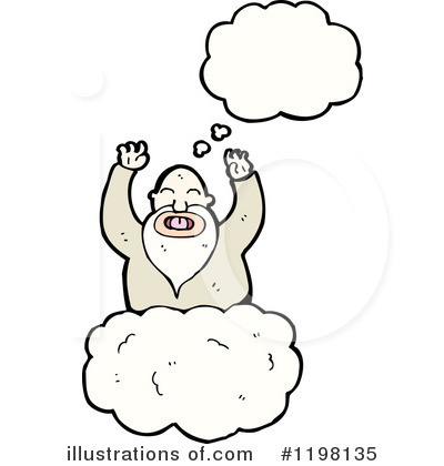 Gods clipart heaven clipart #1198135 Illustration by lineartestpilot Free