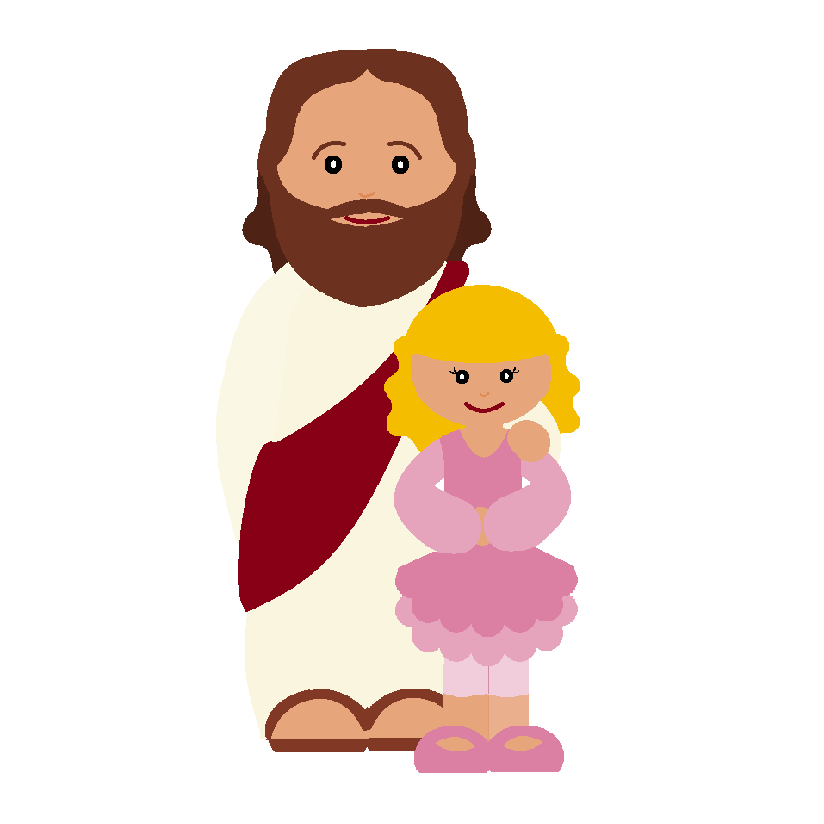 Gods clipart heavenly father Clipart heavenly collection Am I